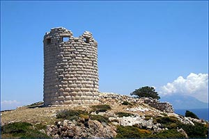 Ikaria Places of Interest and Museums