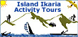 View More Details about Ikaria Tours & Activities