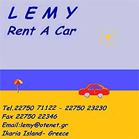 Lemy Rent A Car
