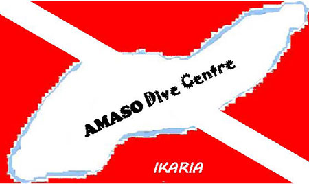 Amaso Dive Shop & School Ikaria