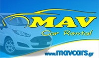 MAV Car Rental
