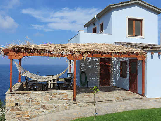 Ikaria Real Estate Property For Sale Buy Villas